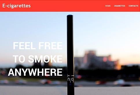 E-sigaralar