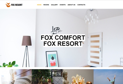 Fox Resort
